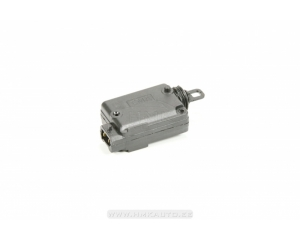 Sliding door actuator Renault