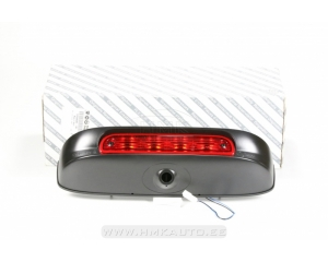 Rear view camera casing Jumper/Boxer/Ducato 2014-