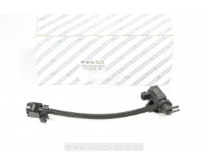 Turborõhu magnetklapp Jumper/Boxer/Ducato 3,0HDI EURO5 >09.2013