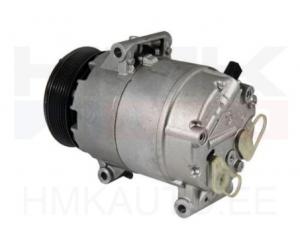 A/C compressor Renault Espace IV