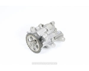 Oil pump Jumper/Boxer/Transit 2,2HDI 2011- EURO5