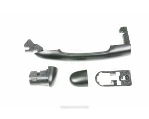 Дверная ручка на переднюю дверь Л=П Renault Megane II 02-