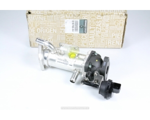 Oхладитель EGR Renault 2,0dCi