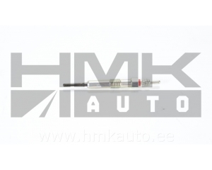 Hehkutulppa Dacia/Renault 1,5dCi