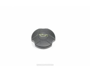 Крышка маслозаливной горловины Citroen/Peugeot 1,1-1,4