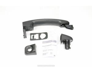 Ручка дверная наружняя Renault Master 2,3DCI  2010-