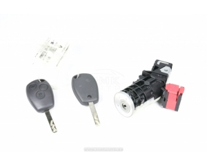 Süütelukk kahe võtmega OEM Renault Master 2010-/Trafic 2014-