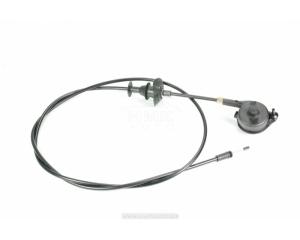 Kapoti tuuleluku tross  Renault Trafic/Opel Vivaro/Nissan Primastar 01-14