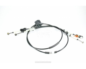 Gear link control cable set Renault Master 2,3DCI 2010- RWD