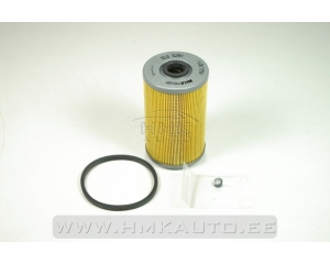 *Kütusefilter Renault Master/Trafic II 1.9dCI/2.5dCI/3.0dCI