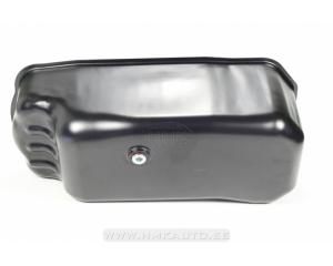 Oil pan Jumper/Boxer/Ducato 2006- 3.0HDI