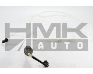 Топливная трубка с ручным насосом Renault Master 2,5dCi