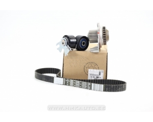 Timing belt kit + water pump Citroen C5 III, C4, Picasso