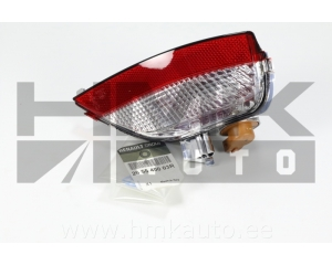 Rear light Renault Scenic-III Reverse light