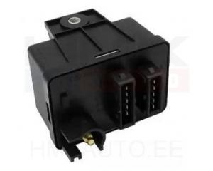 Glow plug relay Citroen/Peugeot 2,7HDI