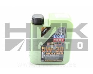 MOLYGEN NG 5W-30 mootoriõli 1L