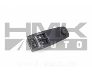 Klaasitõstuki ja peegli lüliti vasak Jumper/Boxer/Ducato 06-