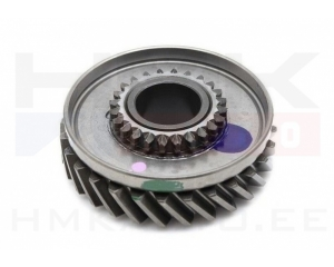 1-th gear gears PSA BE4 gearbox
