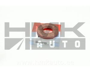 Driveshaft oil seal right Citroen/Peugeot