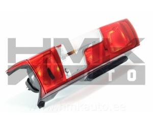 Tagatuli vasak Jumper/Boxer/Ducato 2014-