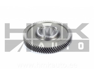 3-käigu hammasratas Jumper/Boxer/Ducato 2006- 3,0HDI