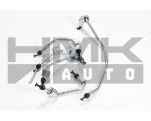 Polttoaineputkisarja Fiat Ducato 06- 2.3JTD