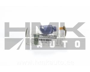 Piduripedaali lüliti Renault Master 2010-/Megane II