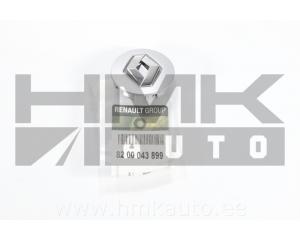 Valuvelje kapsel Renault