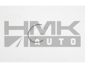 Numbrivalgusti pistik Jumper/Boxer/Ducato 2006-