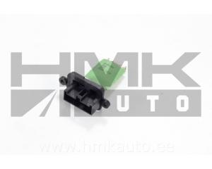Interior blower resistor Jumper/Boxer/Ducato  02-06