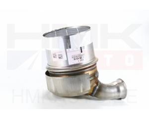 Diesel particulate filter Citroen/Peugeot 1,6HDi DV6C