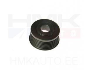 Alternator pulley PSA