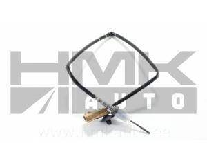 FAP filtri temperatuuri andur eesmine Renault Master 2,3DCI 2010- FWD (pruun pistik)