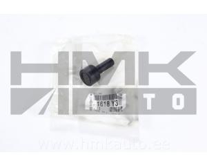 Solenoidklapi filter Jumper/Boxer/Ducato 3,0HDI 2006-