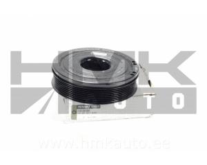 Crankshaft pulley Renault Trafic 2014- 1,6dCi