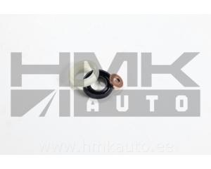 Pihusti tihendi kompl. Citroen/Peugeot 1,6HDI (vaskseib + hülsitihend + kate)