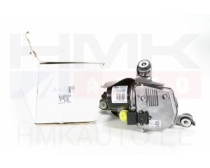 Screen wiper motor, left Citroen C5 2008-