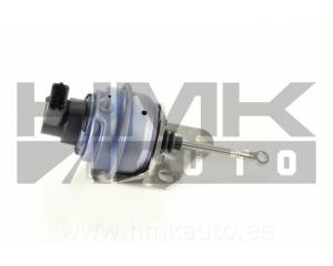Turbo aktuaator klapp Jumper/Boxer/Ducato 3,0HDi EURO5