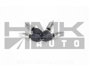 Lukusüdamikkude komplekt Jumper/Boxer/Ducato 02-