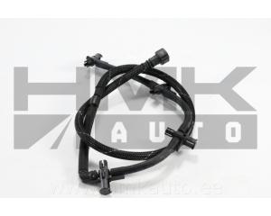 Kütuse tagasivoolutoru Jumper/Boxer/Ducato 3,0HDI 06-