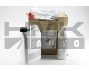 FAP filtri lisaaine täitekomplekt EOLYS EXTEND 3L