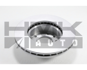 Brake disc front Jumper/Boxer/Ducato 2006-