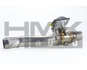 Heitgaaside klapp OEM Renault Megane III/ Scenic III 1,6DCI