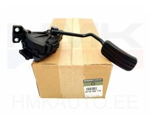 Electric accelerator pedal Renault Trafic II/Opel Vivaro/Nissan Primastar