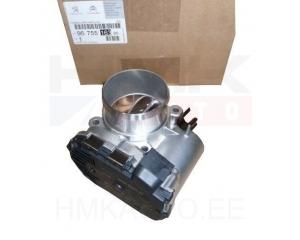 Ventiili, ilmanohjaus-imuilma Jumper/Boxer 2,2HDi 2007-