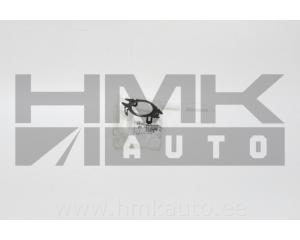 EGR pipe Jumper/Boxer/Ducato 2,2HDI 2006-