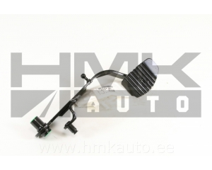 Clutch pedal Jumpy/Expert 07-