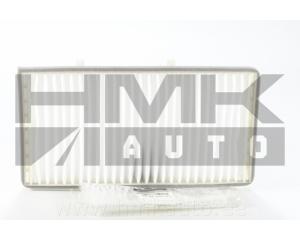 Salongiõhu filter Renault Trafic/Opel Vivaro/Nissan Primastar 2001-