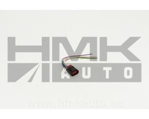 Õhukulumõõtja pistik juhtmetega Jumper/Boxer/Ducato 2,2HDI 2006-
