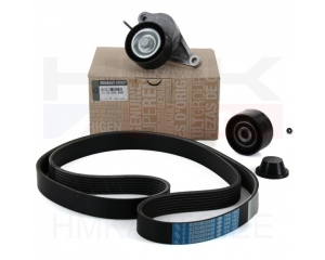 Alternator belt kit Renault Master 2,3DCI 2010-